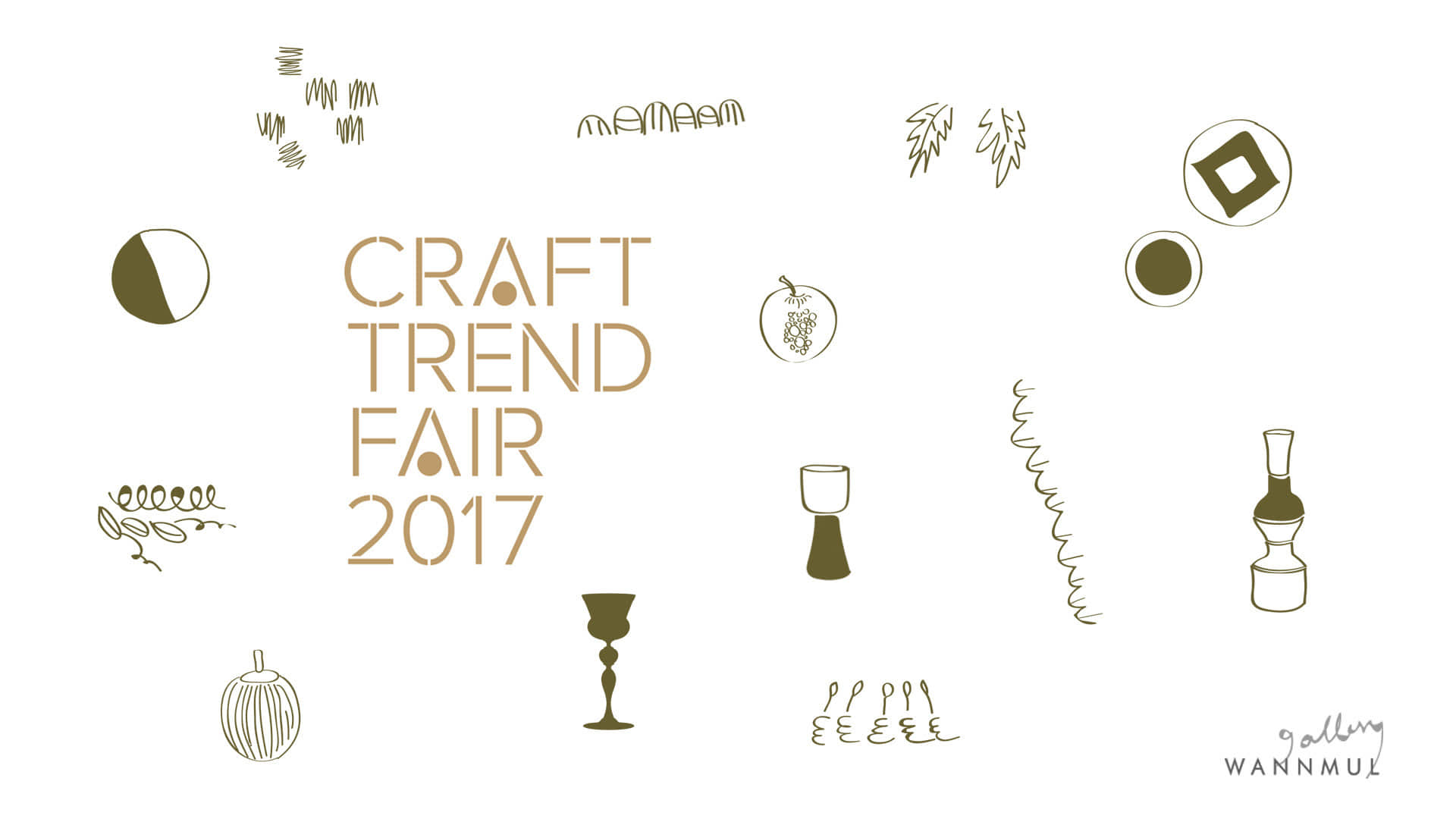 CRAFT TREND FAIR 2017